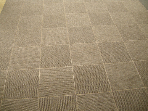 Waterproof tiled basement flooring in clarksville for Clarksville flooring