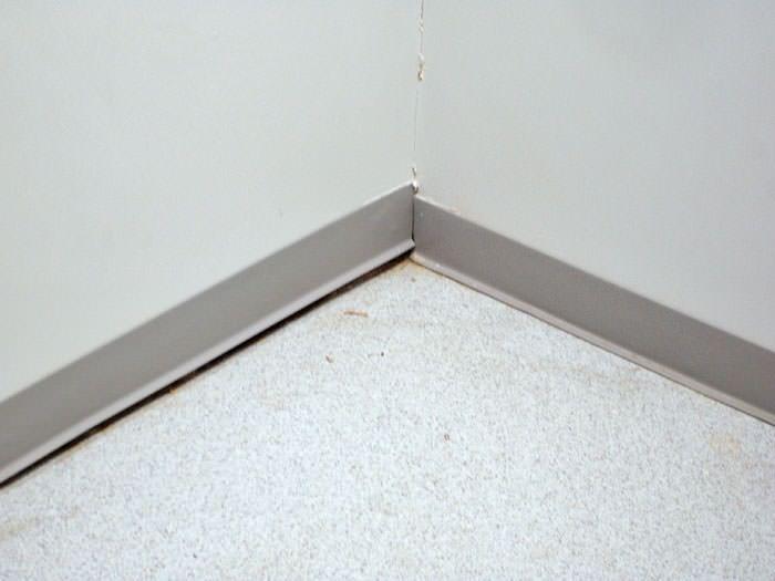 Sinking Amp Settling Concrete Floor Slab Repair In