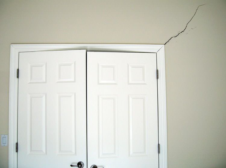 Jamming, Sticking Doors & Windows Repair in Nashville, Clarksville ...