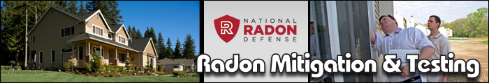 Radon Testing In Tennessee and Kentucky