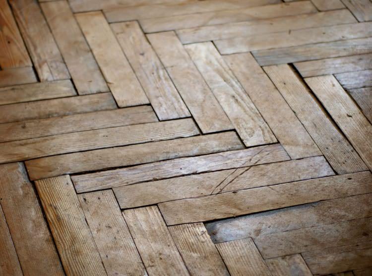 Warped wood floor problems in nashville clarksville for Clarksville flooring