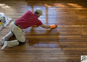 Warped Wood Floor Problems In Nashville Clarksville