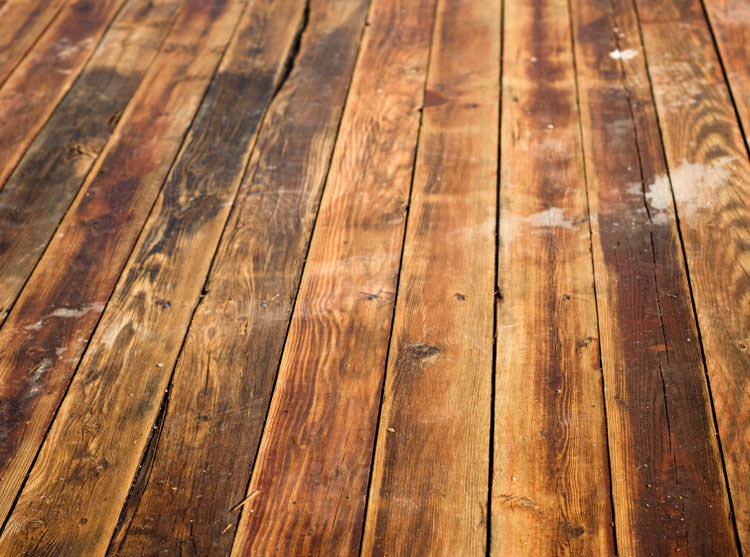 warped wood floor problems in nashville clarksville