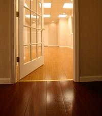 Basement flooring products in clarksville nashville for Hardwood floors jackson tn